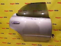 Дверь боковая. Toyota Corolla Levin, AE100, AE101 Toyota Sprinter Trueno, AE100, AE101 Toyota Sprinter Marino, AE101, AE100 Toyota Corolla Ceres, AE10...