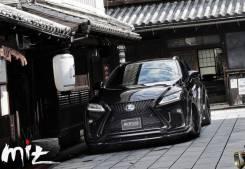 Обвес кузова аэродинамический. Lexus RX200t, AGL20W, AGL25W Lexus RX350, GGL25, SUV Lexus RX450h, SUV, GYL25. Под заказ
