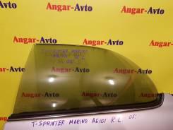 Стекло боковое. Toyota Corolla Levin, AE100, AE101 Toyota Sprinter Trueno, AE100, AE101 Toyota Sprinter Marino, AE100, AE101 Toyota Corolla Ceres, AE1...