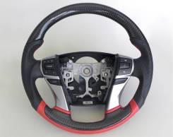 Руль. Toyota Mark X, GRX130, GRX133, GRX135, AZK10. Под заказ