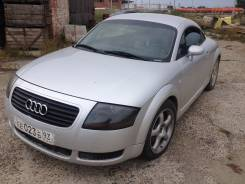Audi TT. TRUWX28N411039967