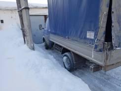 ГАЗ 3302. Продаю , 2 464 куб. см., 1 500 кг.