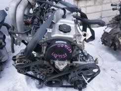 Двигатель Мицубиси 4G15  (SOHC, 16V) 1,5 л  бензин