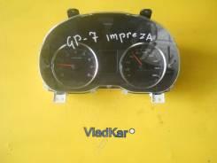 Спидометр. Subaru Impreza, GP6, GP7