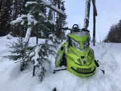 BRP Ski-Doo Freeride 800R E-TEC 146. исправен, есть птс, с пробегом
