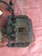 Суппорт тормозной. Honda Accord, CF3