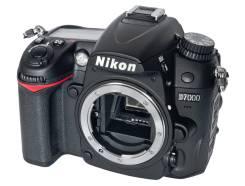Nikon D7000. 15 - 19.9 Мп, зум: 12х