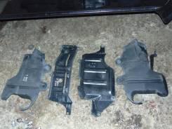 Защита двигателя. Nissan Cube, AZ10 Двигатель CGA3DE