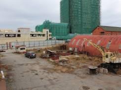 Земельный участок Корабельная Набережная, 17. 3 946 кв.м., собственность, электричество, вода, от агентства недвижимости (посредник)