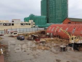 Аукцион Земельный участок Корабельная Набережная, 17. 3 946 кв.м., собственность, электричество, вода, от агентства недвижимости (посредник)