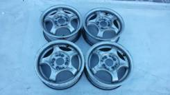 Комплект литых дисков R13 (артикул 77553л). 5.0x13, 4x100.00, 4x114.30, ET45, ЦО 73,0мм.