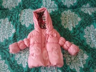 Куртки. Рост: 60-68, 68-74 см