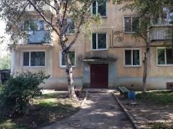 2-комнатная, ул.Ленинская-31. 3-й школы, агентство, 44 кв.м.