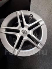 """Колпаки Toyota R 16. Диаметр Диаметр: 16"""", 1 шт."""