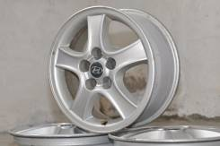 Hyundai. 6.5x16, 5x115.00, ET46, ЦО 66,0мм.