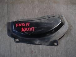 Крышка фильтра автомата. Nissan Sunny, FNB15 Двигатель QG15DE