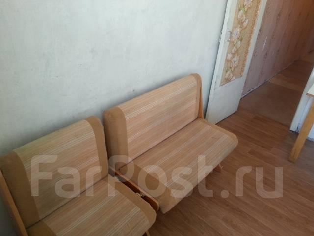 2-комнатная, улица Московская 49/2. 19-я шахта, частное лицо, 54 кв.м.