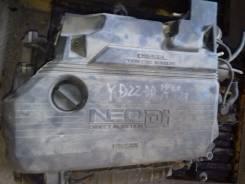 Двигатель. Nissan AD Nissan Wingroad Nissan Wingroad / AD Wagon Двигатель YD22DD