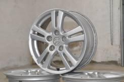Mazda. 6.5x16, 5x114.30, ET50, ЦО 68,0мм.