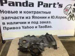 Лобовина двигателя. Toyota Allion, ZZT240, ZZT245 Двигатель 1ZZFE