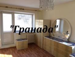 1-комнатная, улица Адмирала Юмашева 28. Баляева, агентство, 34 кв.м. Вторая фотография комнаты
