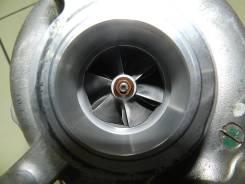 Турбина. Infiniti: FX50, M35, EX35, FX37, FX35, EX37 Nissan Pathfinder, R51M Nissan Navara, D40M Двигатель V9X