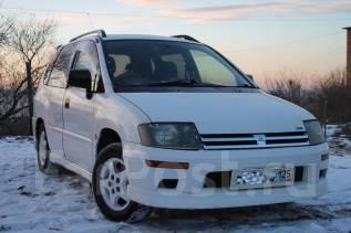 Аренда автомобиля Mitsubishi RVR с последующим выкупом 500 р/сут. Без водителя