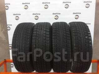Bridgestone Blizzak Revo. Зимние, без шипов, 2011 год, износ: 5%, 4 шт