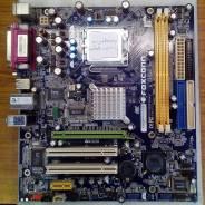 Foxconn LGA775 P4M8907MA-RS2H DDR2-533 с процессором ТОРГ