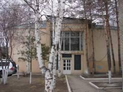 Складские, производственные, административные помещения в Хабаровске. 7 852 кв.м., улица Автономная 13, р-н Железнодорожный