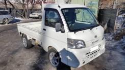 Daihatsu Hijet. Daihatsu hijet, 700 куб. см., 515 кг.