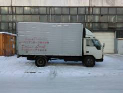 Mitsubishi Canter. Продам грузовик MMC Kanter, 3 562 куб. см., 3 000 кг.