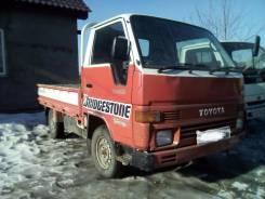 Toyota Hiace. Продам хороший грузовик, 2 500 куб. см., 1 500 кг.