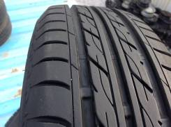 Bridgestone Ecopia EX10. Летние, 2010 год, износ: 5%, 4 шт