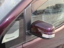 Зеркало заднего вида боковое. Nissan Serena, C25, CNC25, NC25, CC25 Двигатель MR20DE