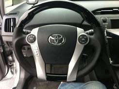 Руль. Toyota Prius