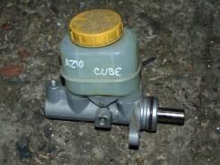 Цилиндр главный тормозной. Nissan Cube, AZ10 Двигатель CGA3DE
