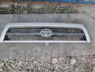 Решетка радиатора. Toyota Hilux Surf, KZN185, RZN185, VZN185