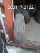 Bridgestone Duravis R670. Летние, 2007 год, износ: 40%, 1 шт