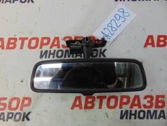 Зеркало заднего вида салонное Opel Astra G