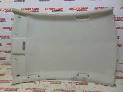 Обшивка потолка Nissan Almera (G15)