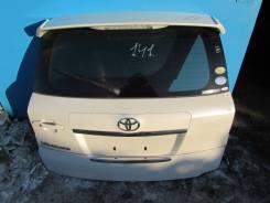 Дверь 5-я Toyota VANGUARD
