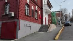 Гаражи капитальные. улица Прапорщика Комарова 21, р-н Центр, 22 кв.м., электричество, подвал.
