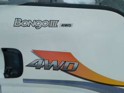 Kia Bongo III. Kia Bongo3, 3 000 куб. см., 1 250 кг.
