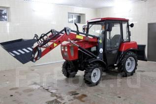 МТЗ 320. Трактор Беларус 320.4м, 2016 год, 102 м/ч, Новый