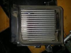Корпус радиатора отопителя. Nissan Almera, N15 Двигатели: GA14DE, CD20, GA16DE