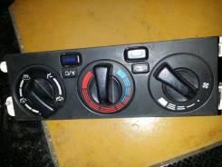 Блок управления климат-контролем. Nissan Almera Двигатели: GA14DE, CD20, GA16DE, SR20DE