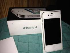 Apple iPhone 4 32Gb. Б/у