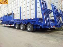 Tongyada. Трал низкорамный г/п 60 тон., 60 000 кг.