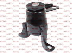 Подушка двигателя гидравлическая TNC D651-39-060C AWSMA1103